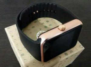 Смарт-часы GT08 фото 2