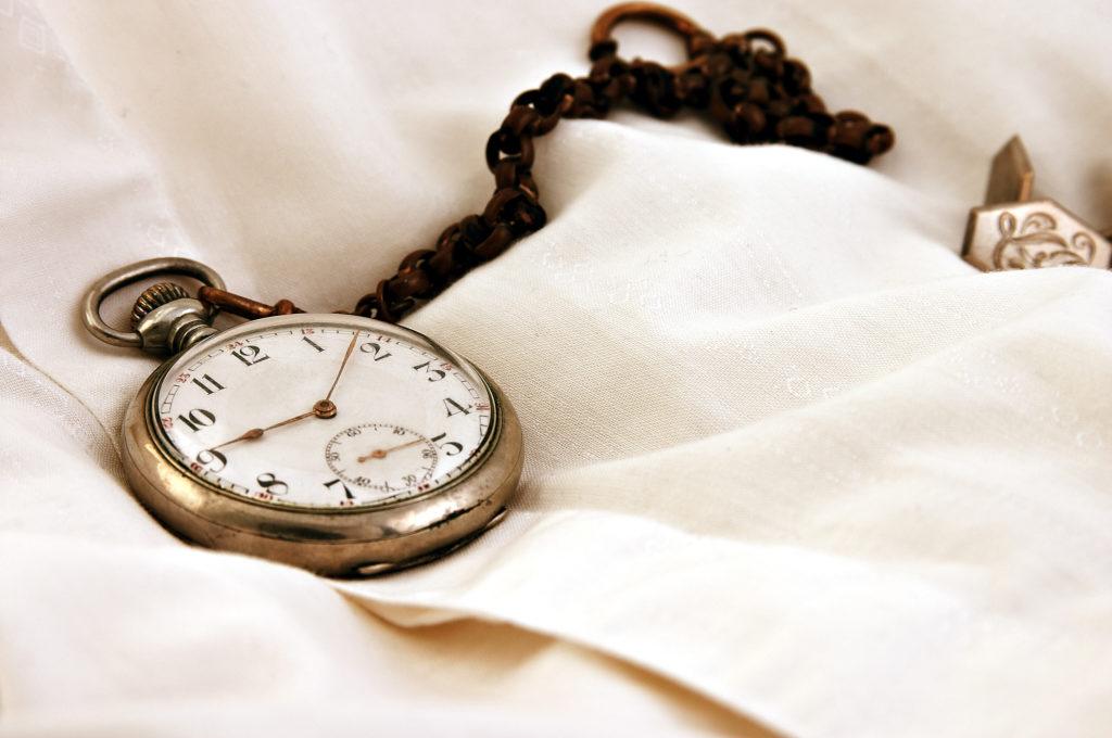 Карманные часы фото для блога 1
