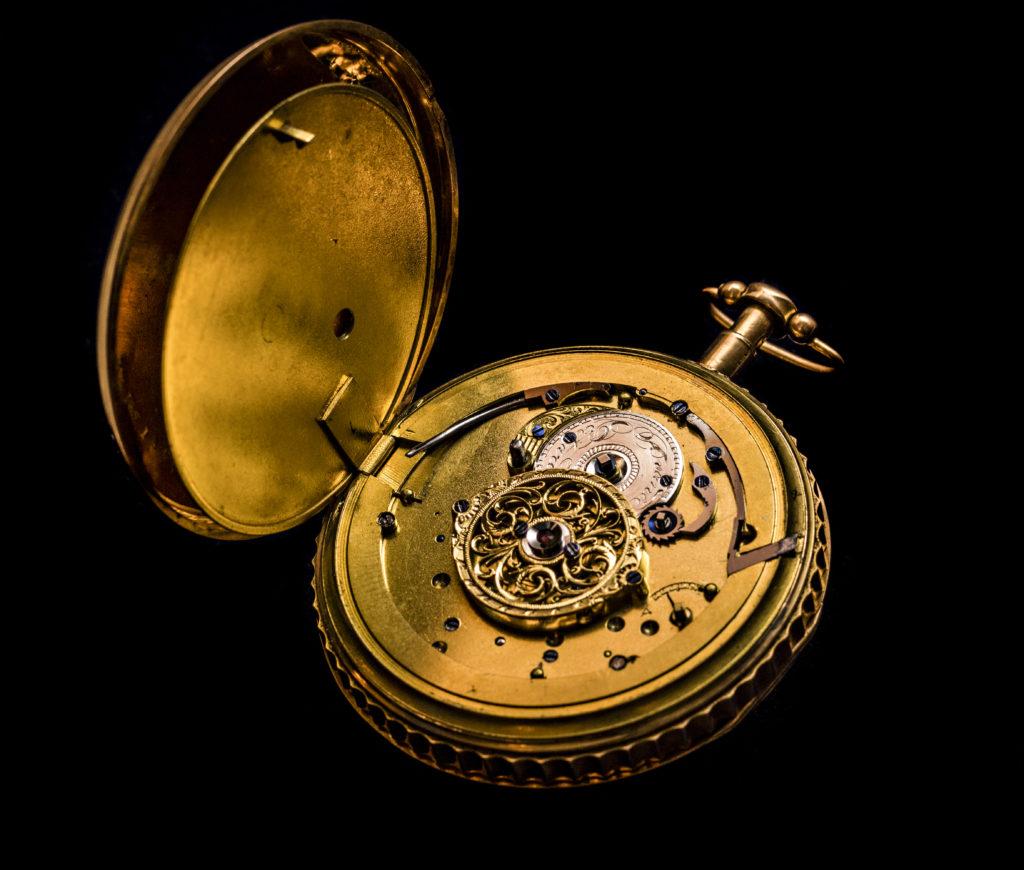 Механические часы фото для блога 1