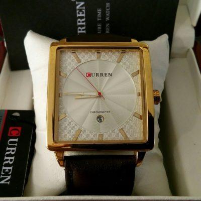 Мужские наручные часы Curren Chronometer