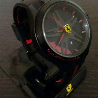 Мужские наручные часы Ferrari Scuderia