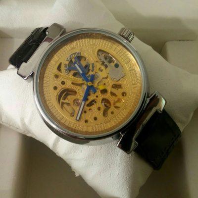 Механические мужские и женские часы Louis Vuitton