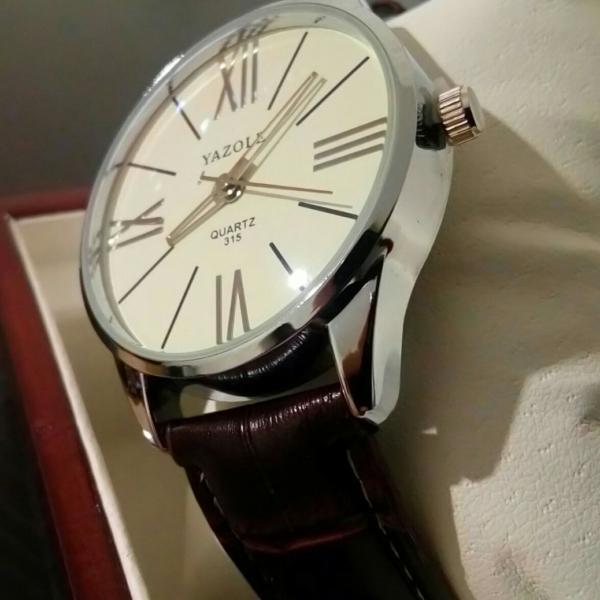 Мужские наручные часы Yazole Classic