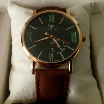 Мужские наручные часы Yazole Style
