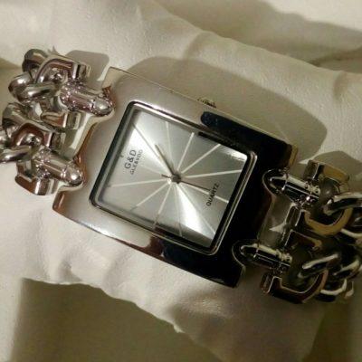 Женские наручные часы G&D mini