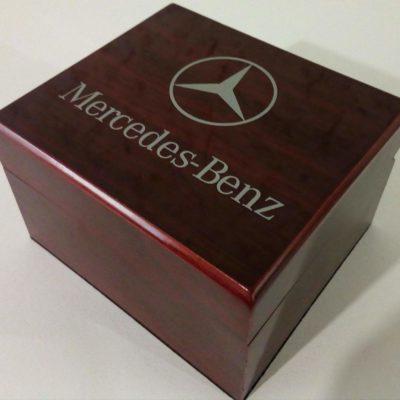 Фирменная коробка для часов Mersedes-Benz