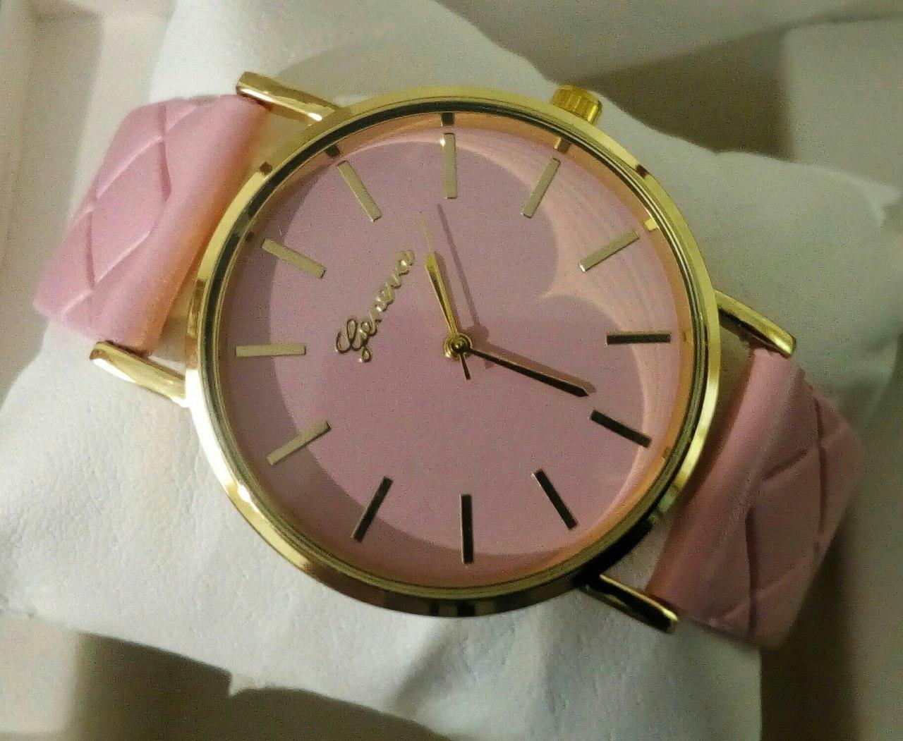 553408d71ec2 Красивые женские часы Geneva - BestShopping96
