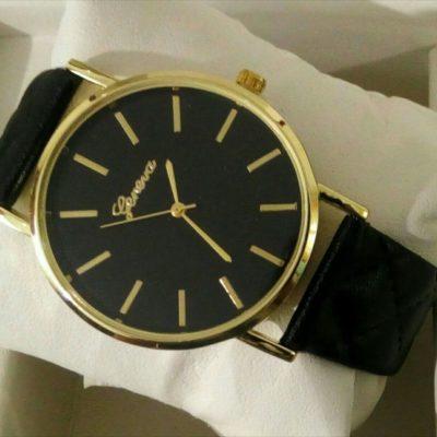 Красивые женские часы Geneva