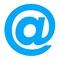 Логотип емэйл