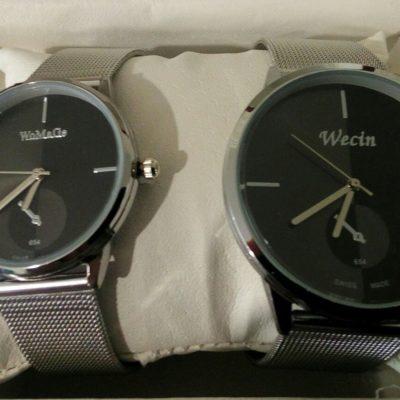Мужские и женские наручные часы Womage&Wecin
