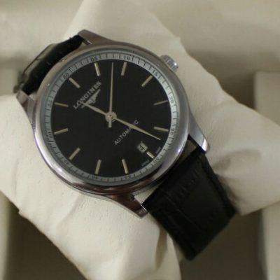 Механические наручные часы Longines Automatic