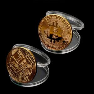 Купить биткоин сувенир в Нижнем Тагиле