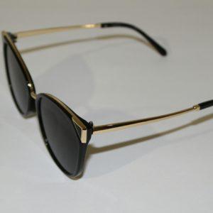 Модные солнцезащитные очки Kitty для девушек