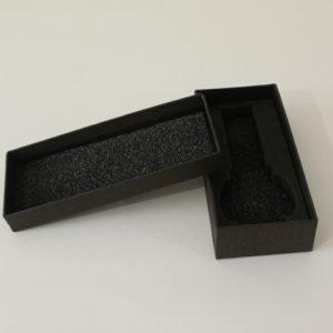 Фирменная картонная коробка для часов Breitling