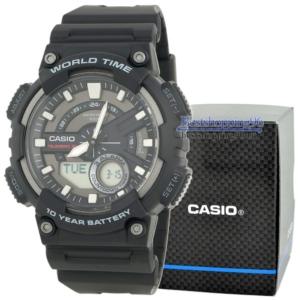 CASIO AEQ-110W-1A
