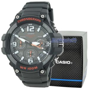 CASIO MCW-100H-1A