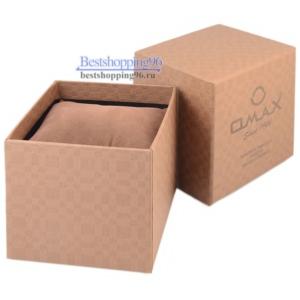 """Бумажные коробки """"большие"""" корич OMAX"""