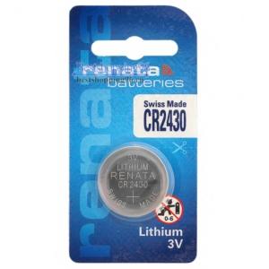 RENATA CR2430 Батарейка