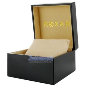 Коробочка для часов матовая Roxar