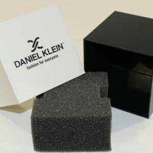 Коробочка для часов DANIEL KLEIN