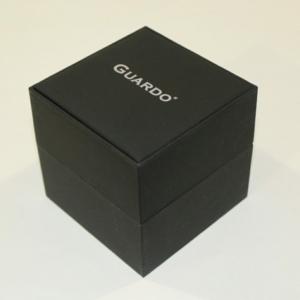 Фирменный бокс для наручных часов Guardo