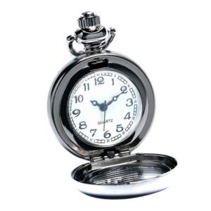 Миниатюрные карманные часы-брелок с изображением Мэрилин Монро