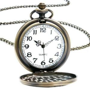 Карманные часы для медицинских работников