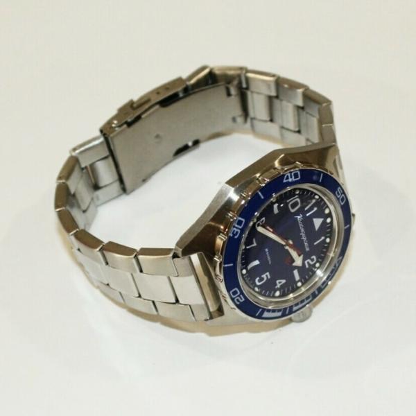 Механические часы ВОСТОК 2415 (650852) браслет
