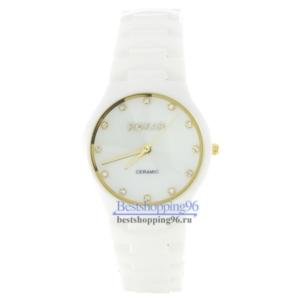 Керамические женские наручные часы ROXAR LK016-004