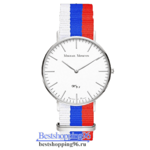 Наручные часы Михаил Москвин 1226-A1-L1/21 кварц