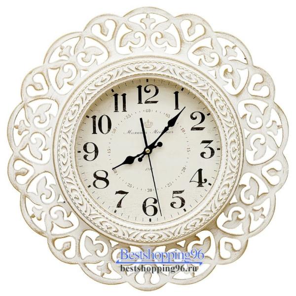 Настенные часы Михаил Москвин 2-8 Сирена круг