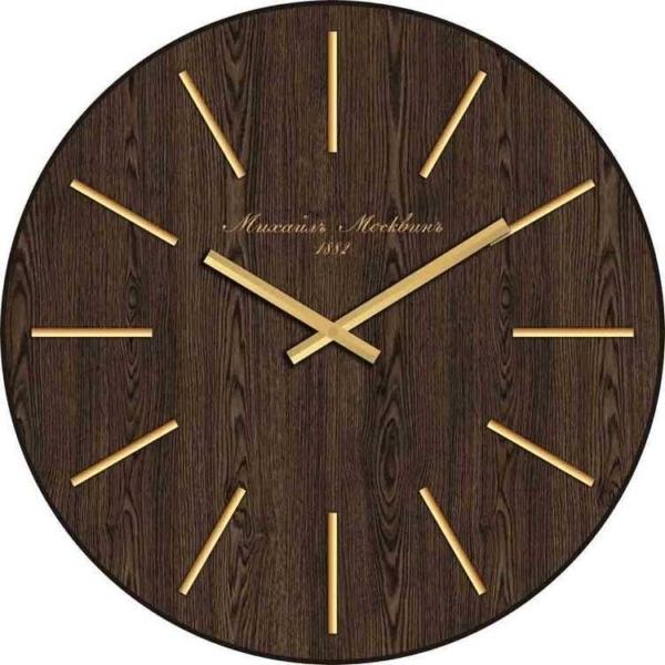 Настенные часы Михаил Москвин 470 Кантри-1