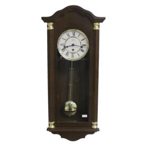 Механические настенные часы Hermle 70444 с четвертным Вестминстерским боем