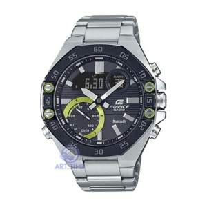 Наручные часы CASIO ECB-10DB-1A
