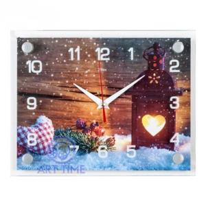 Часы настенные 21 Bek Вечерняя сказка 2026-120