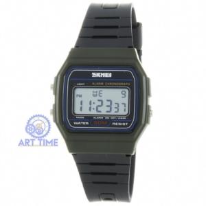 Наручные часы Skmei 1412AG army green