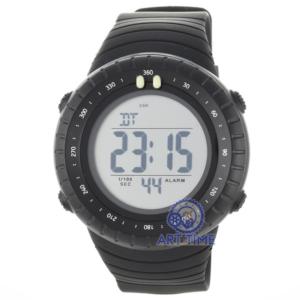 Спортивные наручные часы Skmei 1420BKWT black white