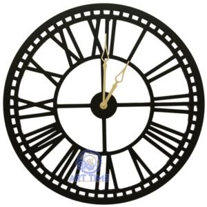 Настенные часы Михаил Москвин Тайм 2-1