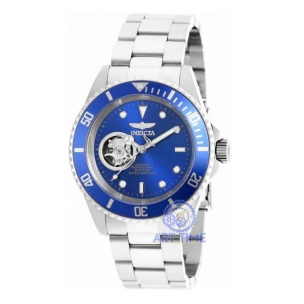 Механические часы Invicta Pro Diver Professional Open Heart Dial Automatic 20434 200М