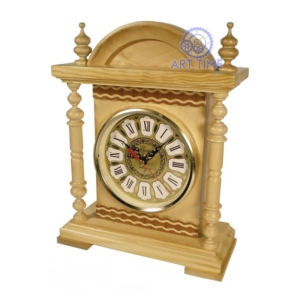 Настольные часы с маятником CT1083