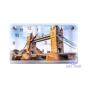 Настольные часы 21 век 1323-438, Тауэрский мост