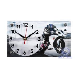 Настольные часы 21 век 1323-645, Mustang Shelby