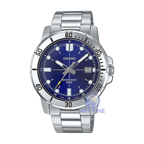 Наручные часы CASIO MTP-V001L-1B