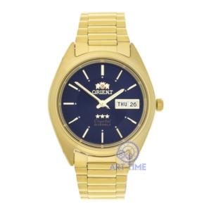 Механические часы ORIENT FAB00004D