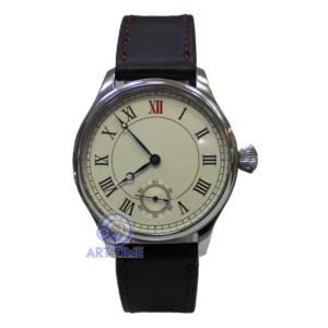 Марьяж механических часов на базе механизма Eta- 6498