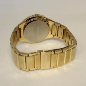 Наручные часы Seiko Solar Gold Tone SNE384